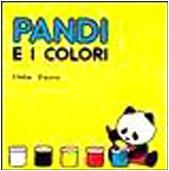 9788809603158: Pandi e i colori