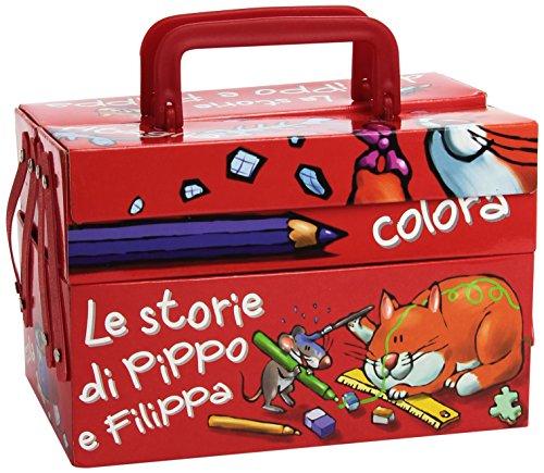 Le storie di Pippo e Filippa (8809609913) by Matt Wolf