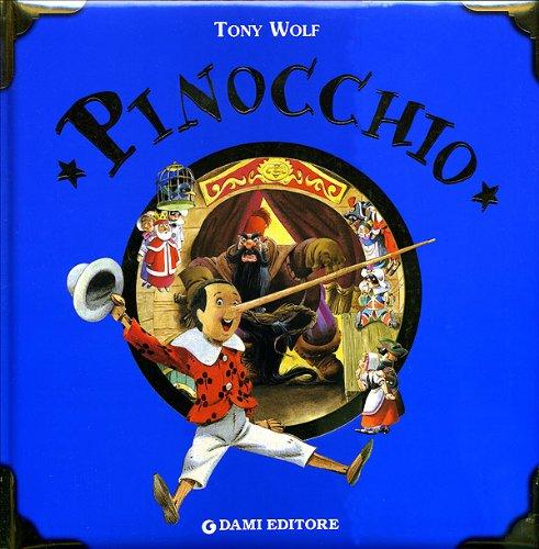 9788809611290: Le avventure di Pinocchio