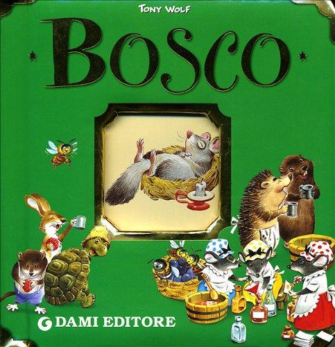 9788809612587: Bosco
