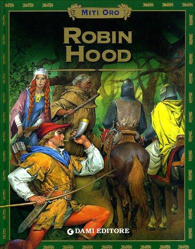 Robin Hood - Peter Holeinone