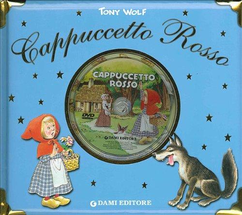 9788809616349: Cappuccetto rosso. Con DVD