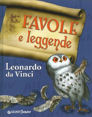 Favole e leggende (9788809744936) by [???]
