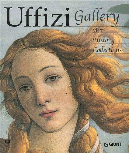 9788809745513: Uffizi Gallery: Art, History, Collections
