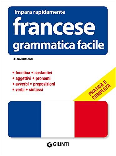 9788809747623: Francese. Grammatica facile