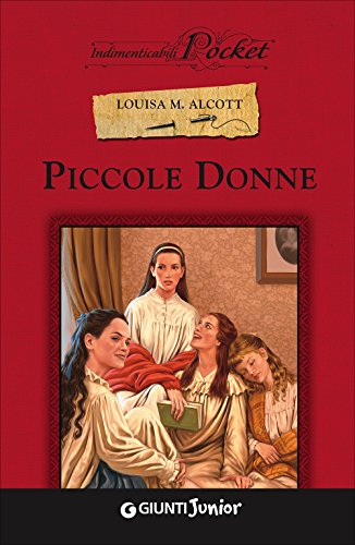 Piccole donne (Hardback): Louisa May Alcott
