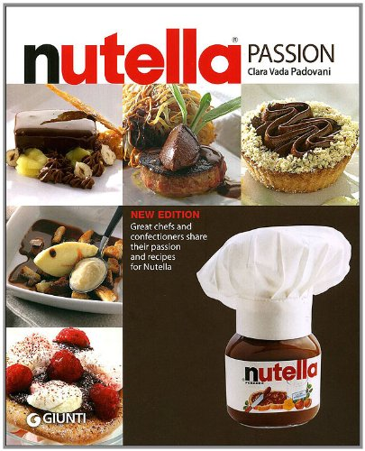 9788809755727: Nutella Passion