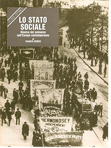 Lo stato sociale (Dossier storia)