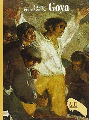 9788809761117: Goya