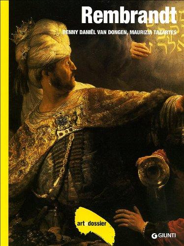 9788809761612: Rembrandt. Ediz. illustrata (Dossier d'art)