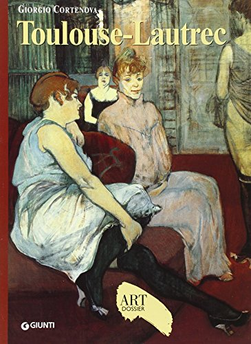 Toulouse-Lautrec (9788809761667) by [???]