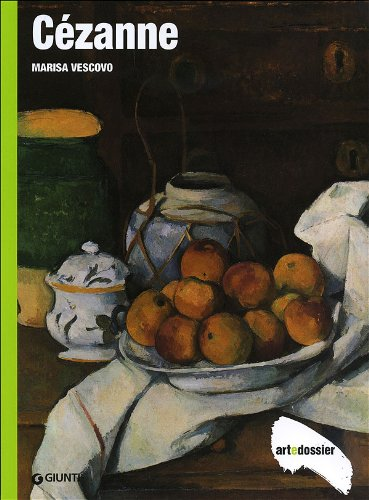 9788809761711: Cézanne