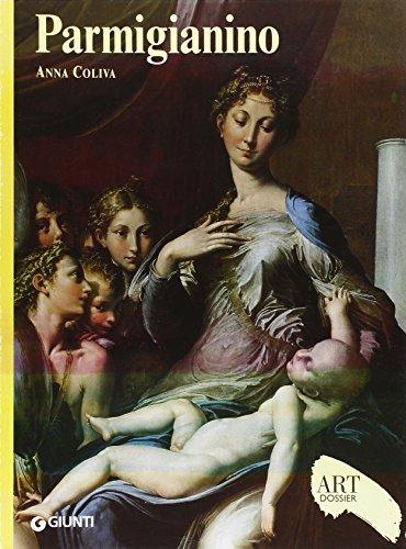 9788809761780: Parmigianino (Dossier d'art)