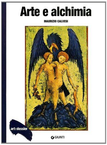 9788809762640: Arte e alchimia. Ediz. illustrata