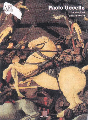 Paolo Uccello (Art Dossier Series)