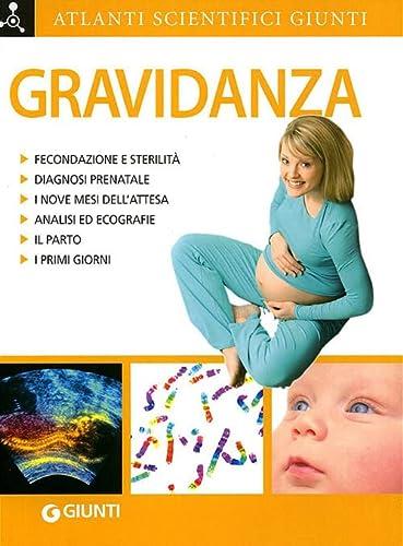 9788809765245: Gravidanza (Atlanti scientifici)