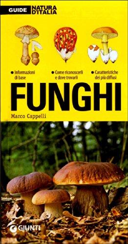9788809766587: Funghi