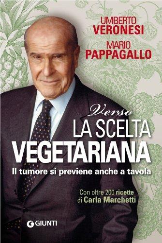 9788809766877: Verso la scelta vegetariana