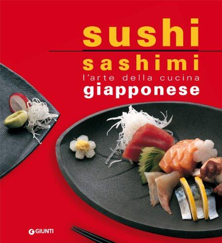 9788809767959 Sushi Sashimi L Arte Della Cucina Giapponese