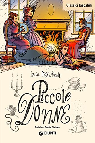 Piccole donne (Paperback): Louisa May Alcott