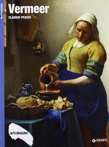 9788809774728: Vermeer. Ediz. illustrata (Dossier d'art)