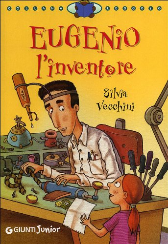 9788809775459: Eugenio L'Inventore