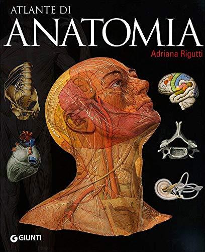 9788809776265: Atlante Di Anatomia