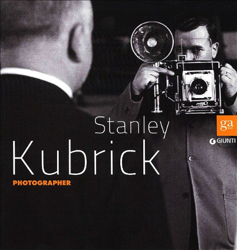 9788809776661: Stanley Kubrick Photographer : Exposition au musées royaux des beaux-arts de Belgique du 21 mars 2012 au 1er juillet 2012