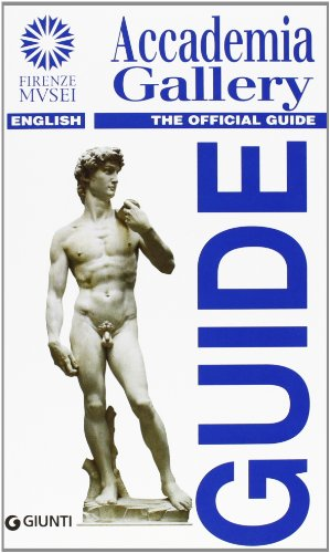 Accademia Gallery (Rapid Guides to Florentine Museums)