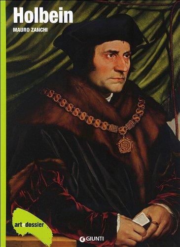 Holbein. Ediz. illustrata: Zanchi, Mauro