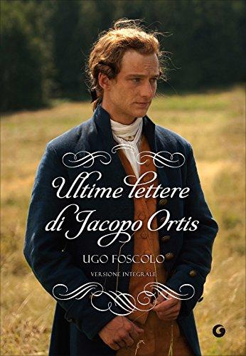 9788809783829: Ultime lettere di Jacopo Ortis