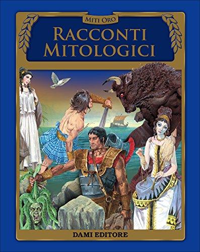 9788809784956: Racconti mitologici (Miti oro)