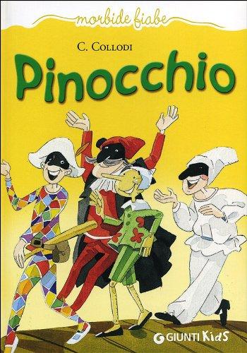 9788809785946: Pinocchio