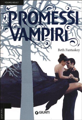 9788809786233: Promessi vampiri (Tascabili Giunti)