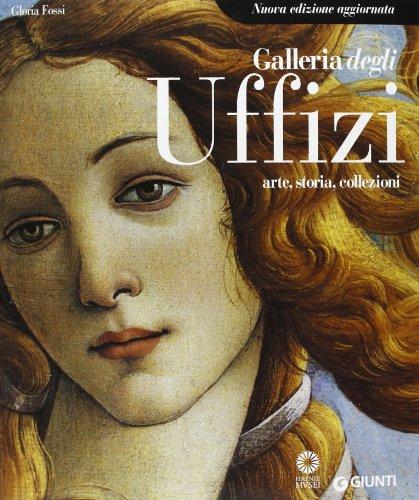 9788809786417: Galleria degli Uffizi. Arte, storia, collezioni