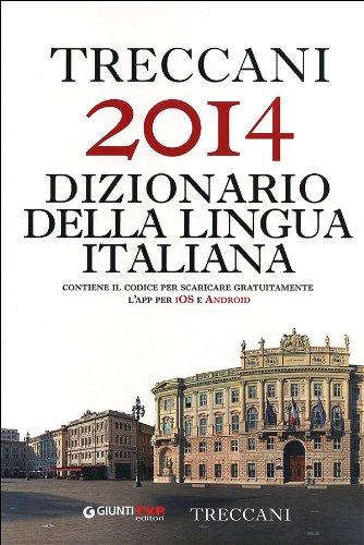 9788809786684: Treccani 2014. Dizionario della lingua italiana