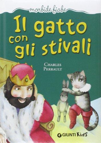 Il gatto con gli stivali: Charles Perrault