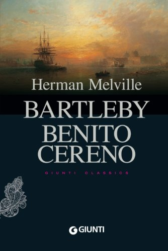 9788809792654: Bartleby - Benito Cereno
