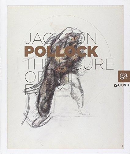 9788809794818: Jackson Pollock: The Figure of the Fury
