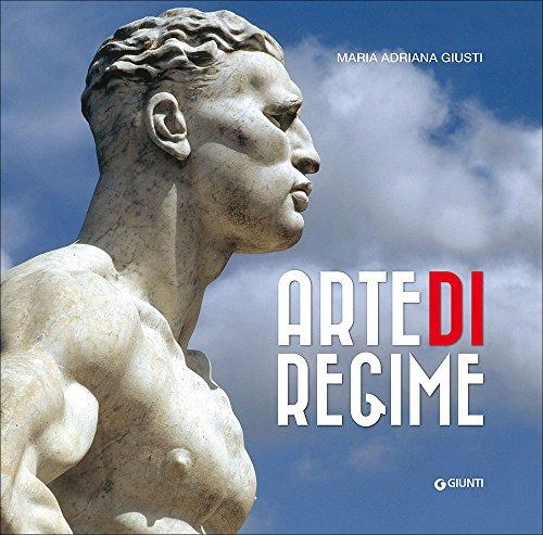 9788809797284: Arte di regime