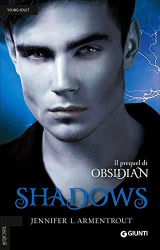9788809798069: Shadows (Italian Edition)