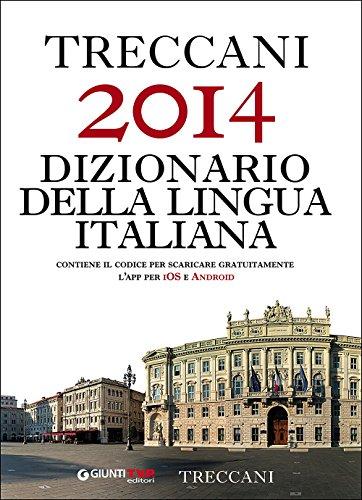 9788809802643: Treccani 2014. Dizionario della lingua italiana