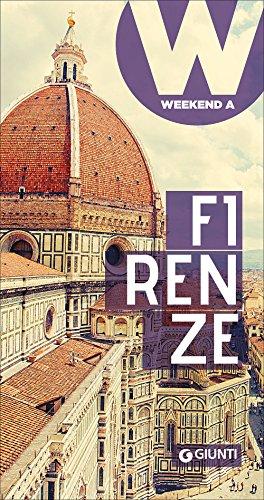 9788809813670: Firenze (Weekend a...)