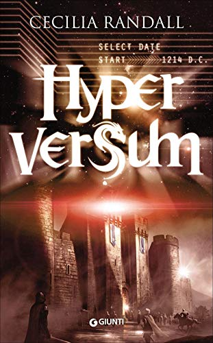 9788809818774: Hyperversum