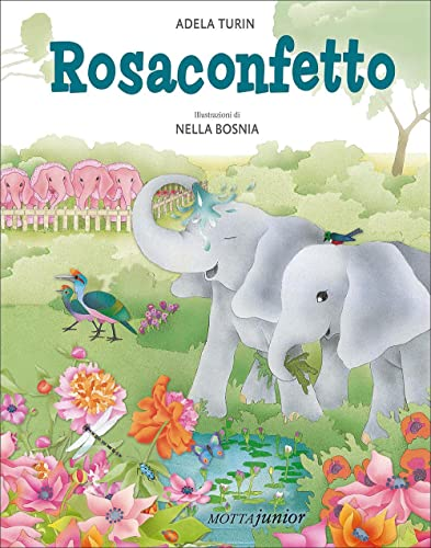 9788809819887: Rosaconfetto
