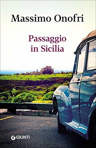 9788809820678: Passaggio in Sicilia