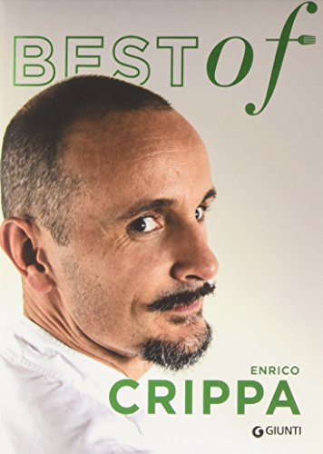 9788809824447: Best of Enrico Crippa