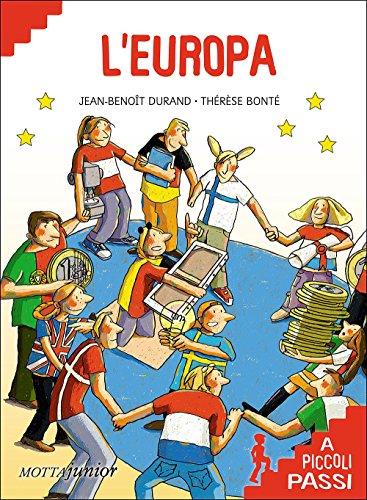 9788809827929: JEAN-BENOIT DURAND - LEUROPA