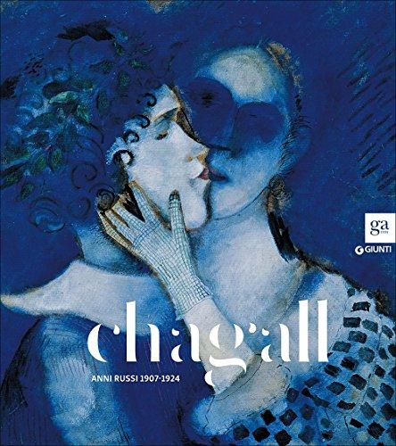 9788809828520: Chagall. Anni russi (1907-1924). Catalogo della mostra (Brescia, 20 novembre 2015-15 febbraio 2016)