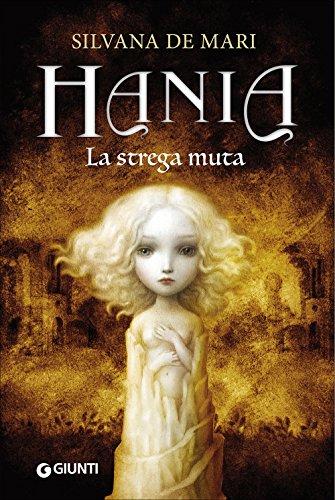 9788809831827: HANIA - SILVANA DE MARI